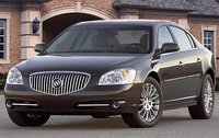 Buick Lucerne Overview