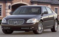 2011 Buick Lucerne Picture Gallery