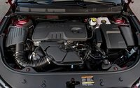 2011 Buick LaCrosse, Engine View, engine, manufacturer