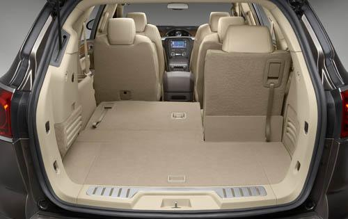 2011 Buick Enclave Review Cargurus