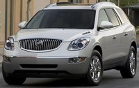2011 Buick Enclave Picture Gallery