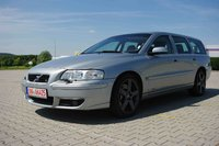 Picture of 2006 Volvo V70 R Wagon AWD, exterior