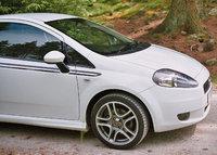 Picture of 2007 Fiat Grande Punto, exterior