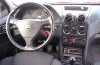 Picture of 1999 Alfa Romeo 145, interior