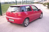 Picture of 1999 Alfa Romeo 145, exterior