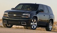 Chevrolet TrailBlazer EXT Overview