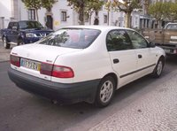 Picture of 1995 Toyota Carina, exterior, gallery_worthy