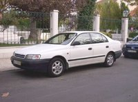 Picture of 1995 Toyota Carina, exterior