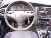 Picture of 1995 Toyota Carina, interior, gallery_worthy