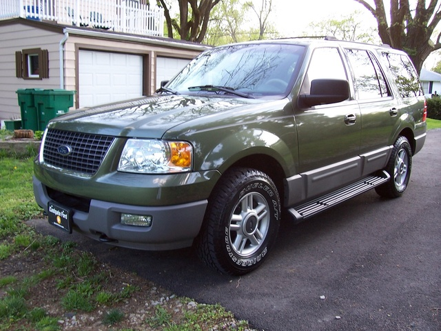 Picture of 2003 Ford Expedition XLT 4WD, exterior