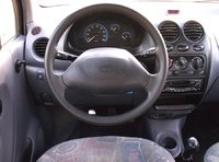 Picture of 1999 Daewoo Matiz, interior
