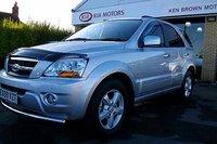 2009 Kia Sorento EX 4WD picture, exterior