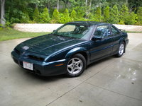 Picture of 1996 Pontiac Grand Prix 2 Dr SE Coupe, exterior