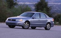 Picture of 2002 Saturn L-Series 4 Dr L200 Sedan, exterior, gallery_worthy