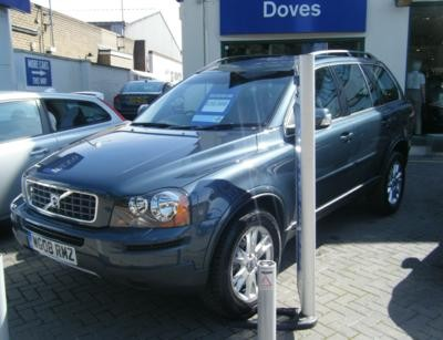 Volvo Xc90 3rd Row. Volvo : XC90 AWD 1 Owner Non