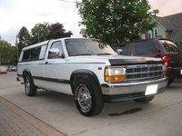 Picture of 1994 Dodge Dakota 2 Dr SLT Standard Cab LB, exterior