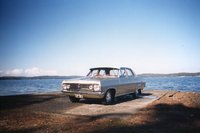 Picture of 1967 Holden Premier, exterior, gallery_worthy