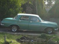 Picture of 1962 Holden Premier, exterior, gallery_worthy