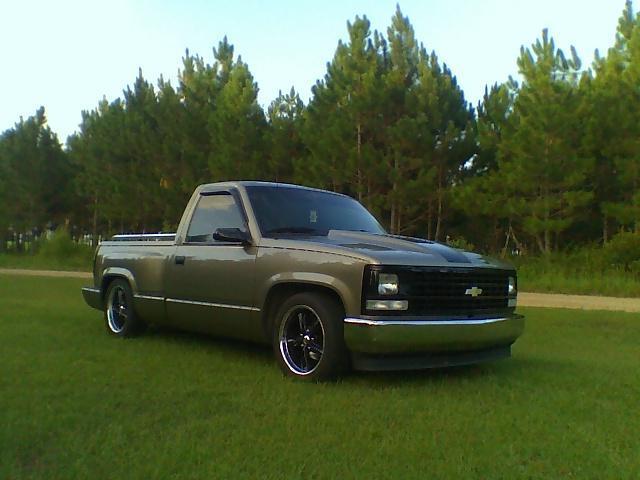 1988 Chevy Silverado 2500