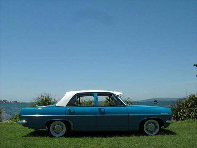 Picture of 1967 Holden Premier