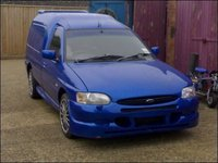 Picture of 1999 Ford Escort, exterior