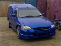 1999 Ford Escort Picture Gallery
