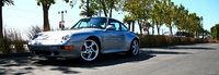 Picture of 1997 Porsche 911 Turbo AWD, exterior, gallery_worthy