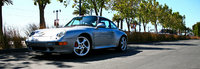 1997 Porsche 911 Turbo AWD, 1997 Porsche 911 2 Dr Turbo AWD Coupe picture, exterior