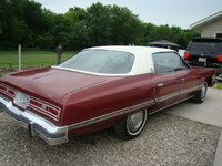 Picture of 1974 Chevrolet Caprice, exterior