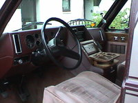 Picture Of 1990 Chevrolet Chevy Van G20 Extended RWD Interior Gallery Worthy