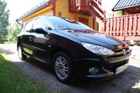 Picture of 2007 Peugeot 206, exterior, gallery_worthy