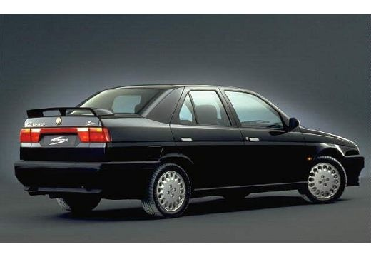 Picture of 1994 Alfa Romeo 155
