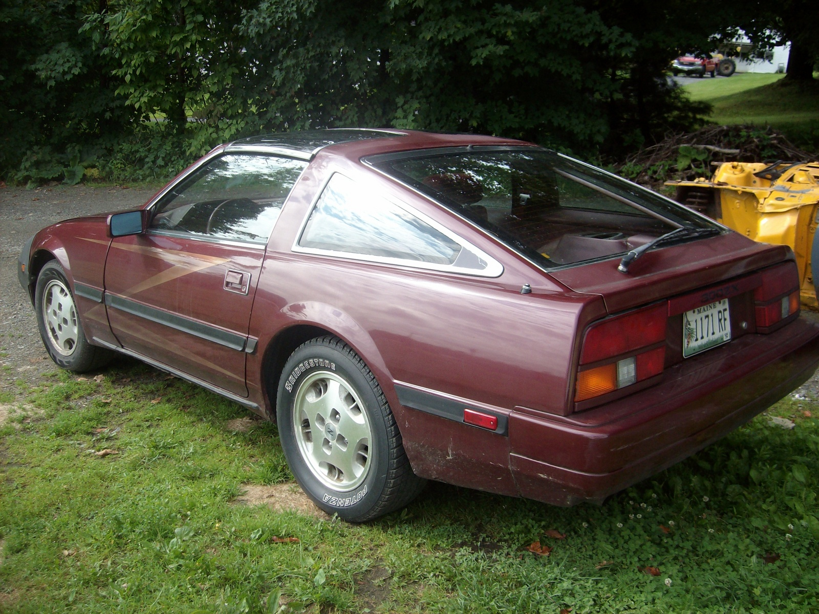 1985 Nissan 300zx Pictures Cargurus