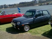 Picture of 1979 Renault 5