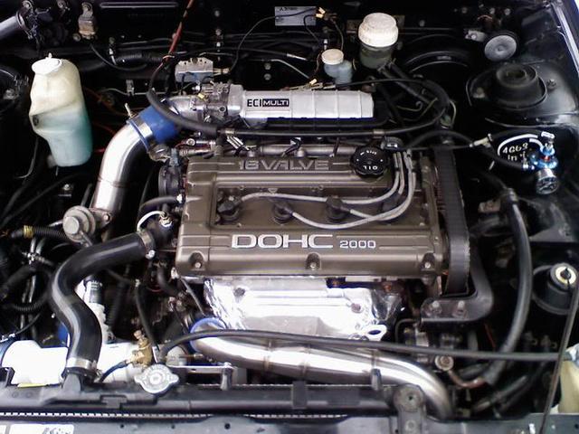 Mitsubishi Galant Dr Vr Turbo Awd Sedan Pic X