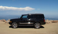 Picture of 2006 Jeep Commander 65th Anniversary Edition 4x4, exterior, gallery_worthy