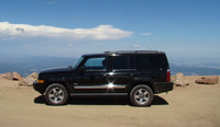 Picture of 2006 Jeep Commander 65th Anniversary Edition 4x4, exterior