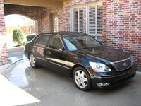 Picture of 2004 Lexus LS 430 430 RWD, exterior, gallery_worthy