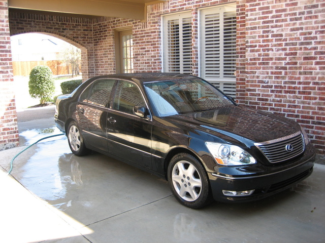 Picture of 2004 Lexus LS 430 RWD
