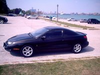 Picture of 1997 Saturn S-Series 2 Dr SC2 Coupe, exterior, gallery_worthy