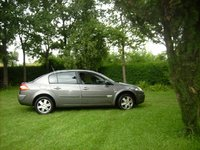 Picture of 2008 Renault Megane, exterior