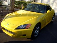 2007 Honda S2000 Overview
