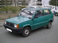 Picture of 1991 FIAT Panda, exterior, gallery_worthy