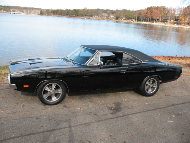 1971 Dodge Charger picture,