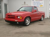Picture of 1994 Chevrolet S-10 2 Dr LS Standard Cab SB, exterior