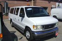 Picture of 2003 Ford Econoline Wagon 3 Dr E-350 Super Duty XLT Passenger Van Extended, exterior