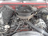 Picture of 1990 GMC S-15 Jimmy 2 Dr Sierra Classic 4WD SUV, engine, gallery_worthy
