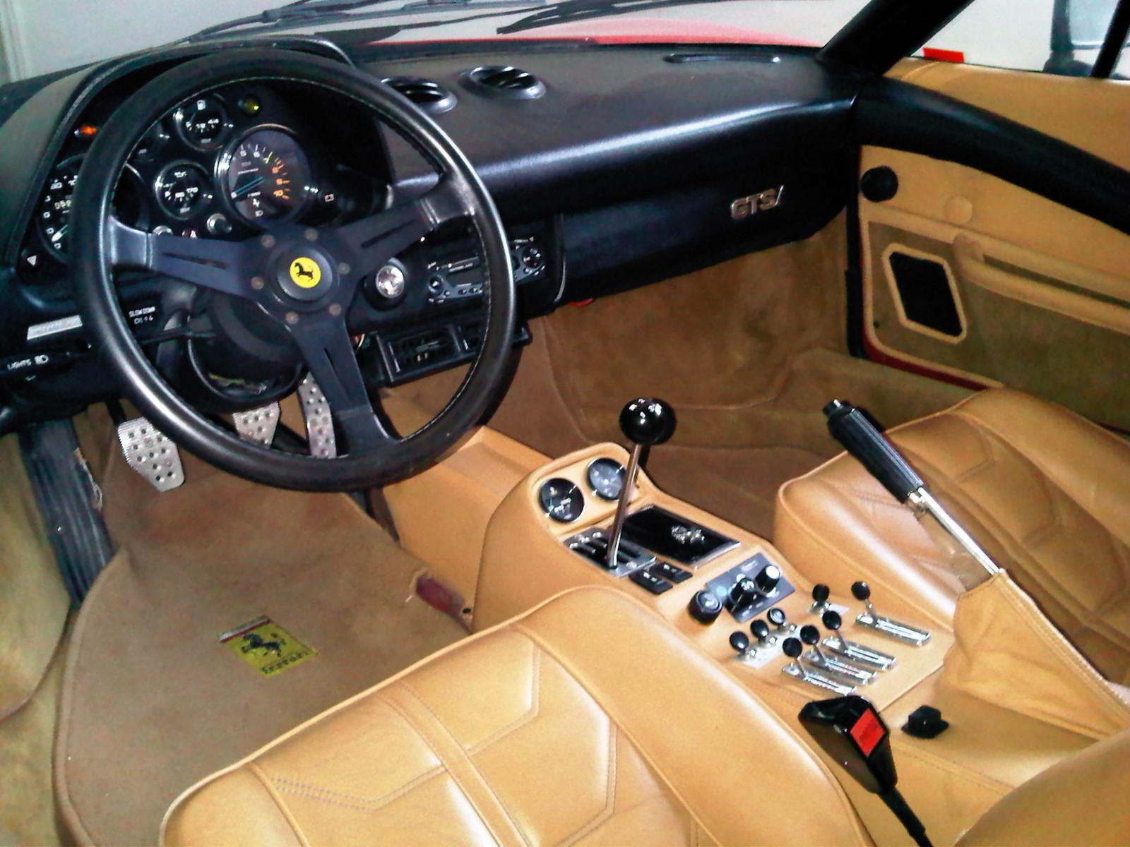 1982 Ferrari 308 Pictures Cargurus