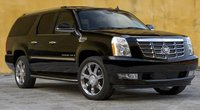 Picture of 2009 Cadillac Escalade RWD, exterior, gallery_worthy