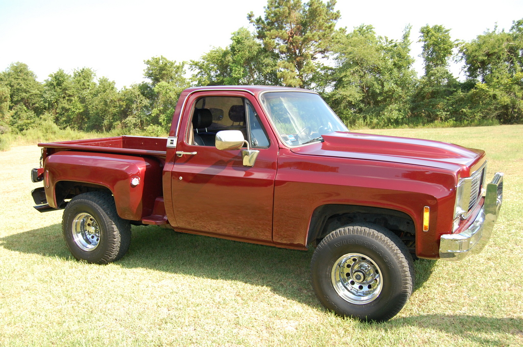 Picture of 1985 GMC Sierra, exterior